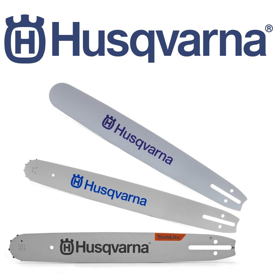 """2 chaînes adapté pour Husqvarna 353 45 Cm 3//8/"""" 68 TG 1,5 mm chaine de tronconneuse Épée"""